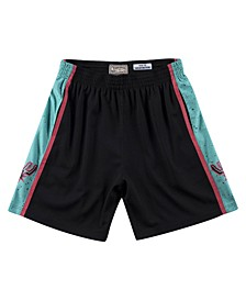 San Antonio Spurs Men's Rings Shorts