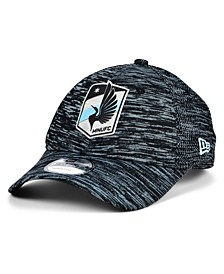 Minnesota United FC 2020 On-field 9TWENTY Cap