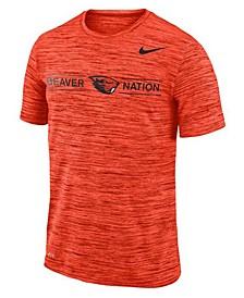 Nike Oregon State Beavers Men's Legend Velocity T-Shirt