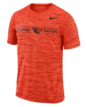 Nike Oregon State Beavers Men's Legend Velocity T-Shirt