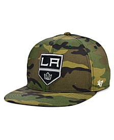 Los Angeles Kings Grove Captain Cap