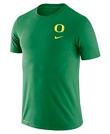 Oregon Ducks Men's Dri-Fit Cotton DNA T-Shirt