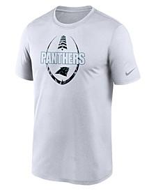 Carolina Panthers Men's Icon Essential T-Shirt