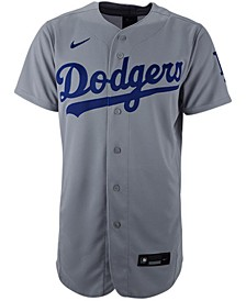 Men's Los Angeles Dodgers Authentic On-Field Jersey