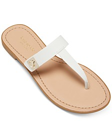 Cyprus Flat Sandals