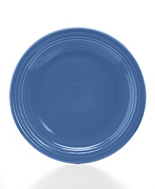 "Fiesta Lapis 10.5"" Dinner Plate"