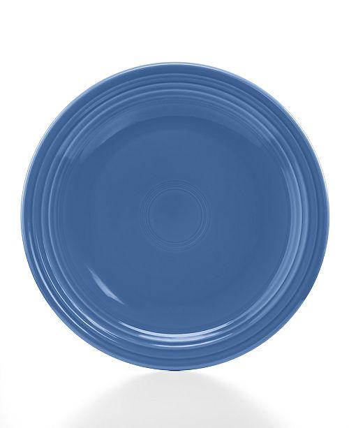 "Fiesta 7.25"" Lapis Salad Plate"