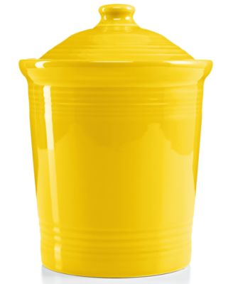 Sunflower Medium Canister