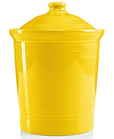 Sunflower 2 qt. Medium Canister