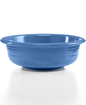 Fiesta Lapis 2Quart Serve Bowl