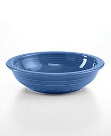 Fiesta Lapis Individual Pasta Bowl