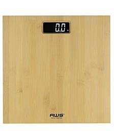 LCD Bathroom Scale