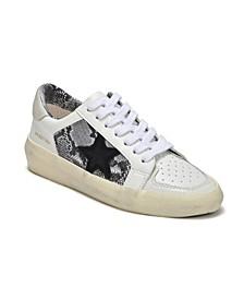 Women's Desert Sneaker