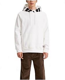 Skate Pullover Men's Sweatshirt