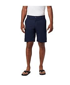 """Men's Big & Tall Brentyn Trail 2-Way Stretch 10"""" Cargo Shorts"""