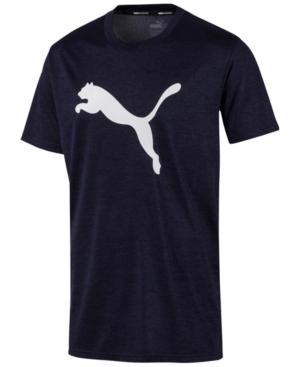 Puma Men's dryCELL Logo T-Shirt