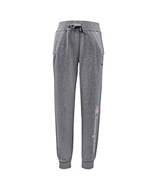 Big Girls Champion Script Fleece Jogger