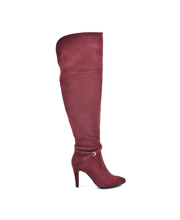 Rialto Clea Knee High Boots