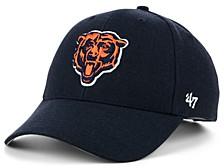 Chicago Bears Kids Team Color MVP Cap