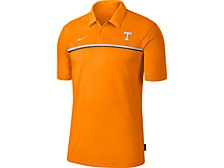 Men's Tennessee Volunteers Sideline Coaches Polo
