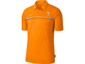 Nike Men's Tennessee Volunteers Sideline Coaches Polo