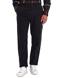 Men's Neuston Regular-Fit Stretch Corduroy Pants