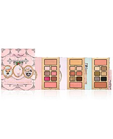 4-Pc. Enchanted Wonderland Makeup Set