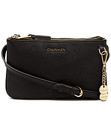 Denver Logo Crossbody