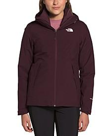Women's Carto 3-in-1 Hooded Jacket