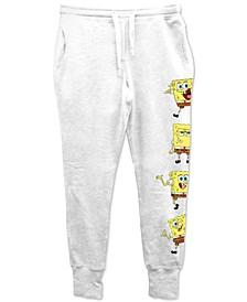 Juniors' SpongeBob Sweatpants