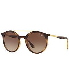 Eyewear Sunglasses, VO5242S