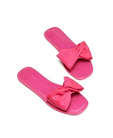 Women's Bikini Slide Sandals