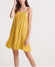 Women's Daisy Beach Dress