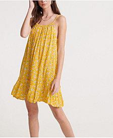Superdry Women's Daisy Beach Dress