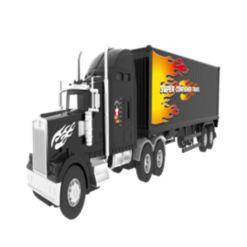 Mag-Genius Big-Daddy Big Rig Tractor Trailer Toy