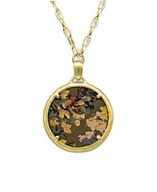 Coretta Necklace