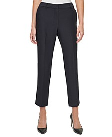 Essex Ankle-Length Pants
