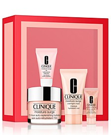 4-Pc. More Than Moisture Gift Set