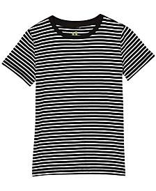 Little Boys Core Short Sleeve T-Shirt
