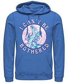 Men's Cant Be Caterpillar Long Sleeve Hoodie