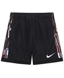Little Boy Dri-Fit Trophy Shorts