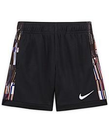 Little Boy Dri-Fit Trophy Shorts