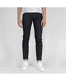 Men's Super Guy - Stretch Selvedge Jeans