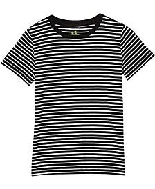 Toddler Boys Core Short Sleeve T-Shirt