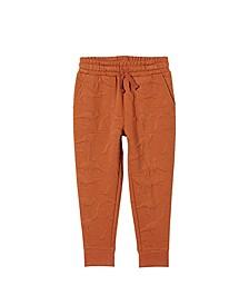 Big Boys Lux Heritage Sweatpants