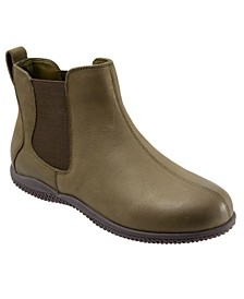 Highland Ankle Boot