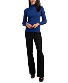 Trina Turk Tom Collins Turtleneck Sweater