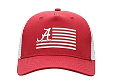Alabama Crimson Tide Here Trucker Cap