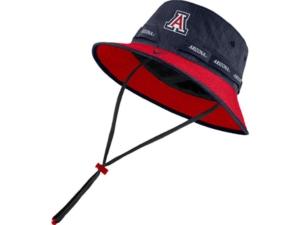 Nike Arizona Wildcats Sideline Bucket