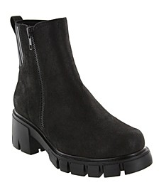 Women's Maurizio Lug-Sole Boots